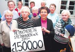Westfalen Blatt 2012-01-20