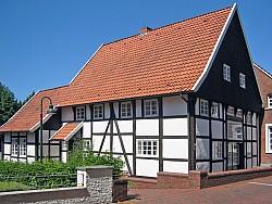 Heimathaus Steinhagen